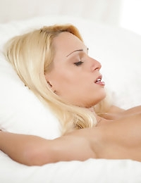 Erica Fontes and Hayden Winters writhe in pleasure as they..
