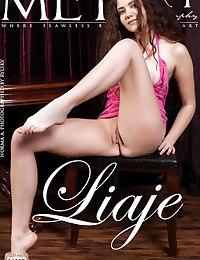 Liaje featuring Norma A by Rylsky